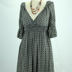 M.S.S.P. Max Studio Size Small black dress